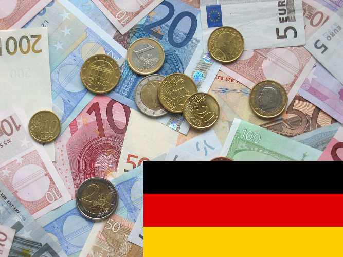 Pracownik biurowy - praca w Niemczech