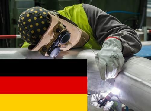 Praca w Niemczech - Spotkanie z pracodawcą - Nowy Tomyśl 14.03.17.